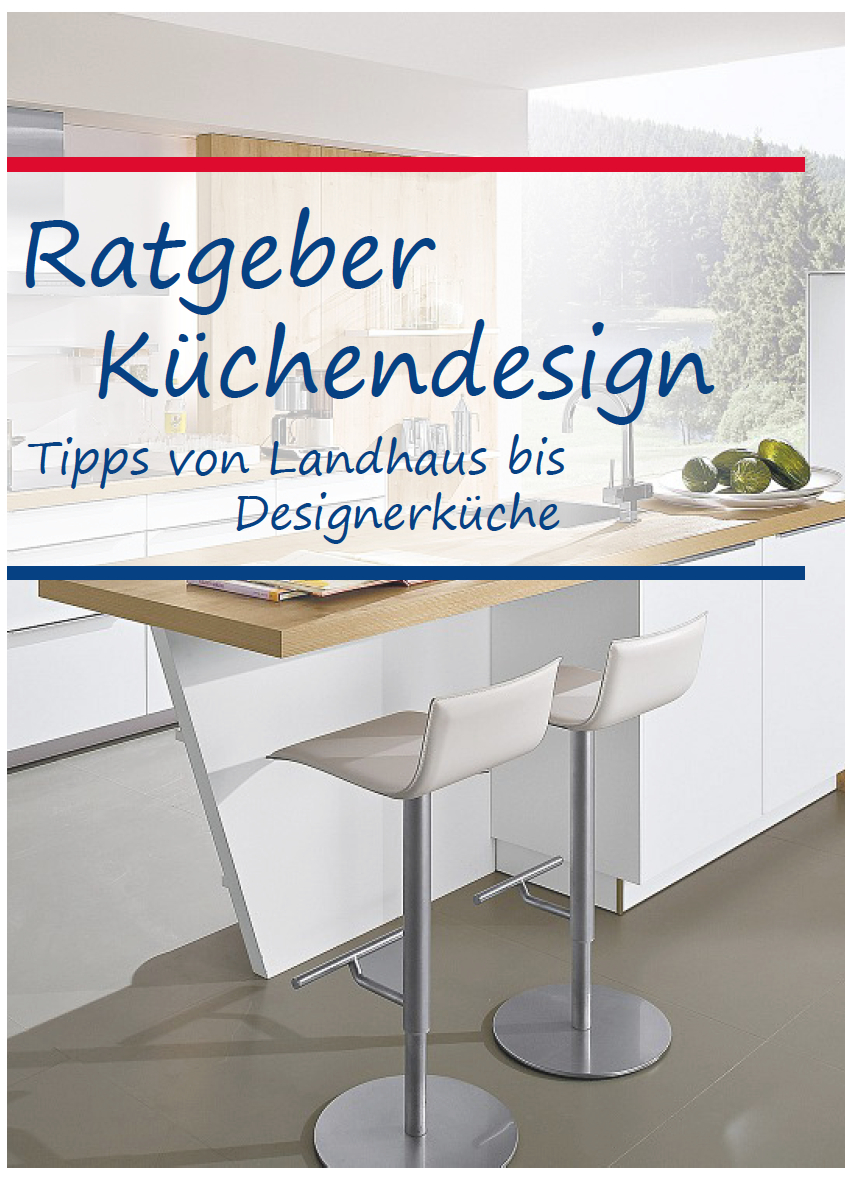 ratgeber k chendesign hier downloaden einbauk chen report. Black Bedroom Furniture Sets. Home Design Ideas
